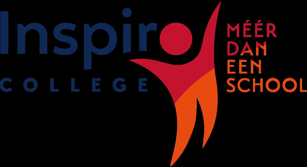 Inspirocollege logo
