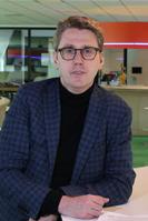 Tom Verheyen - directeur Inspirocollege